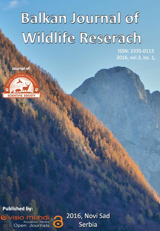http://www.visiomundi.net/openjournals/index.php/wildliferesearch/issue/view/4