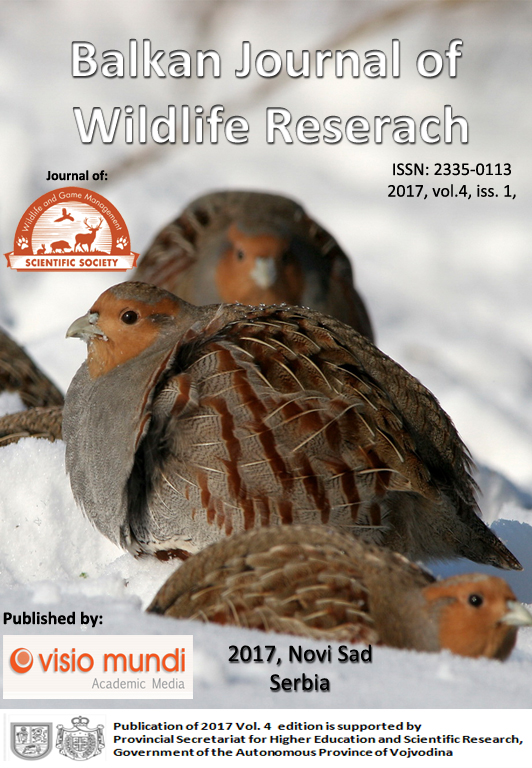 http://www.visiomundi.net/openjournals/index.php/wildliferesearch/issue/view/5